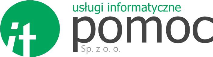 IT Pomoc Logo